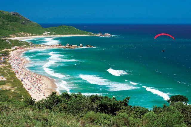 Praia Mole  | Dicas de Florianópolis e Jurerê