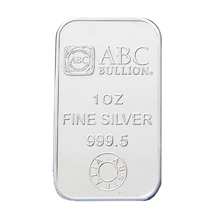 All Eureka minted coins and tablets are wholly produced in Australia using the latest in international minting technologies and struck from the finest precious metal, certified by the NATA accredited ABC Refinery laboratories. #abcbullion #silver #australian #eureka #minted #bar #pallion