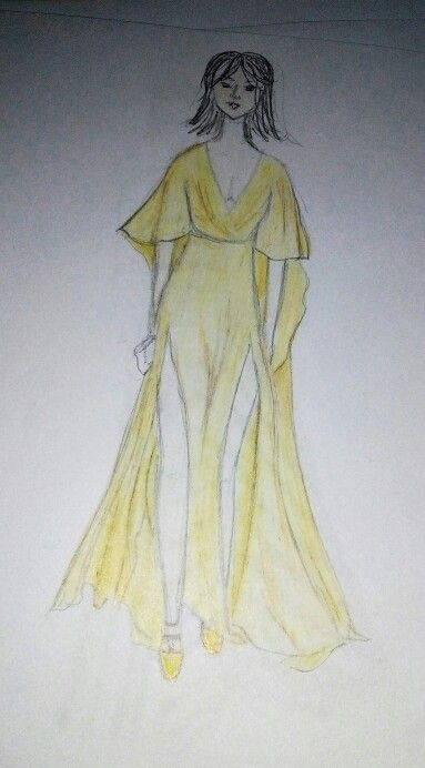 Fashion draw