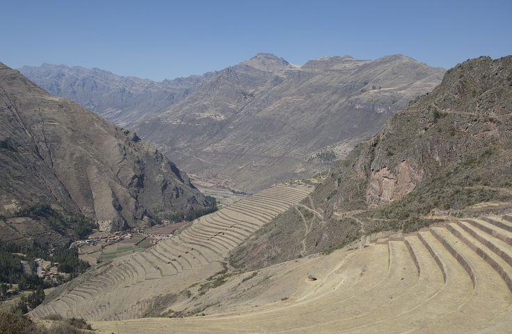 https://flic.kr/p/MmnnfV | Peru | Peru. Pisac.