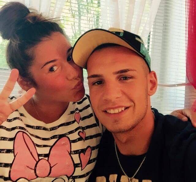 Sarah und Pietro Lombardi haben die schweren Wochen am Krankenbett ihres Babys gut überstanden.