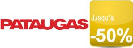 Profitez des SOLDES jusqu'à -50% dans la boutique officielle chez Pataugas