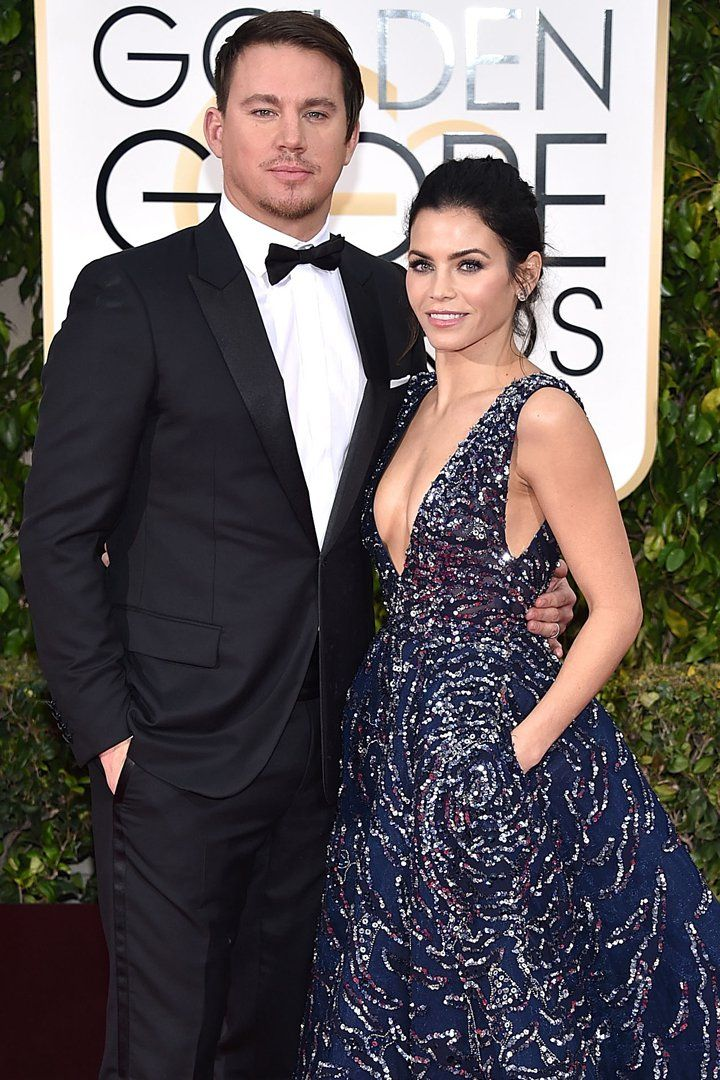 Channing Tatum's Sweet Messages to Jenna Dewan Tatum Are Guaranteed to Tug at Your Heartstrings