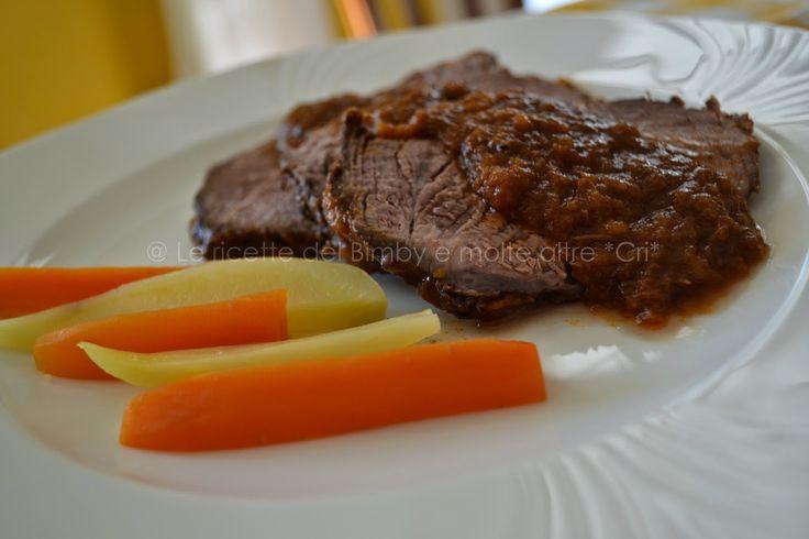 Le ricette del bimby e....molte altre! *CRI*: IL BRASATO #bimbydreamteam http://goo.gl/W1T4lK