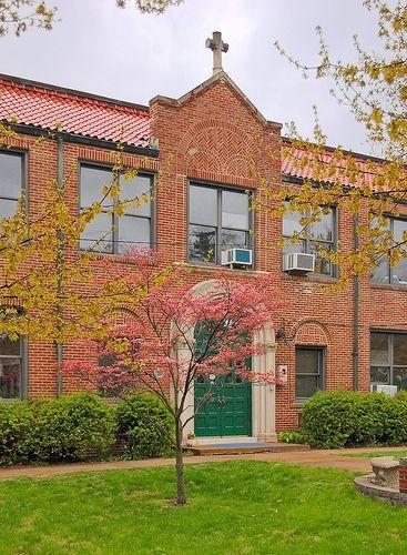 St. Anne's school - St. Louis, MO