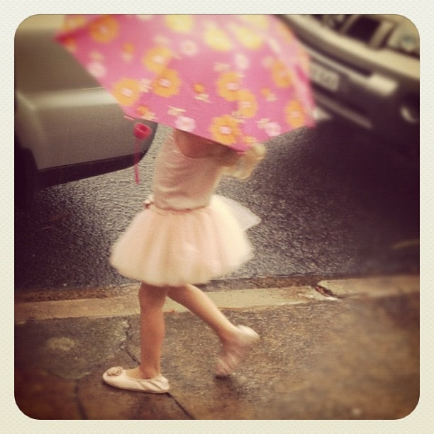 Bondi Ballerina #bondi #beach #atbondi #sydney #ballerina