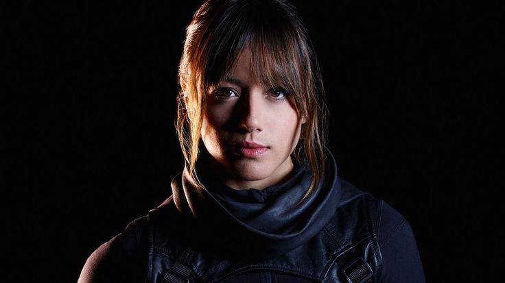 Marvel's Agents of SHIELD: Chloe Bennet on Skye Fully Becoming Daisy Johnson in Season 3 - IGN