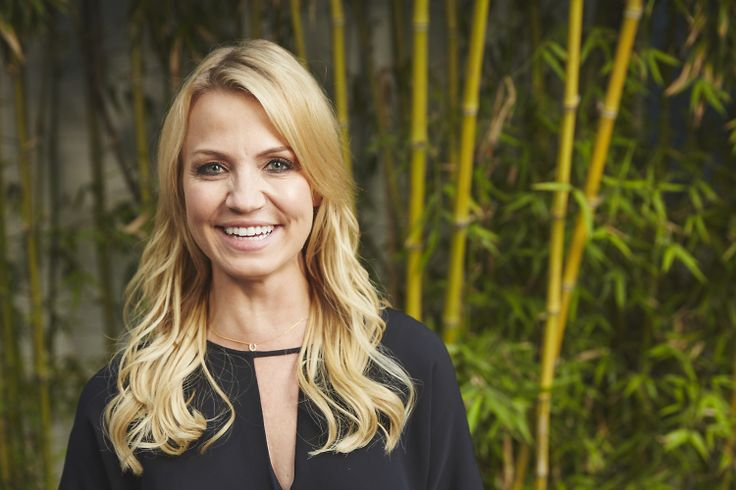 You should know, Michelle Beadle!