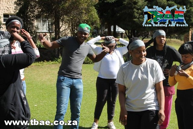 Seda Platinum Incubator Corporate Fun Day Team Building Rustenburg