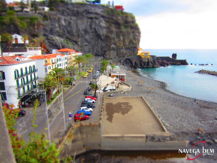 Magical Madeira island... Ponta do Sol