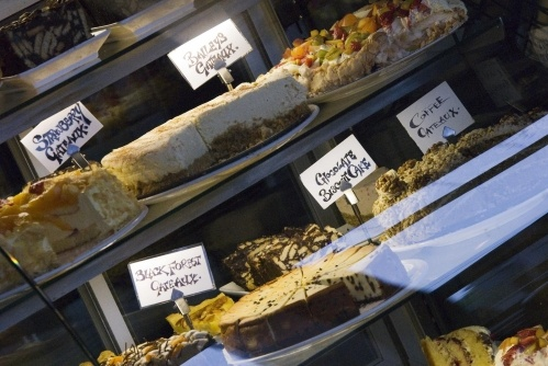 Fancy a take home tasty?     http://www.mycarrick.ie/152/Esquires-Coffee-House-Carrick-on-Shannon