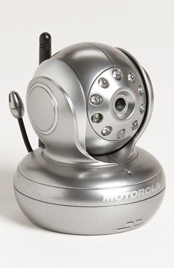 MOTOROLA Wi-Fi Baby Monitor Video Camera | Nordstrom