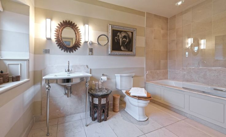 Luxury Hotels Cotswolds Rooms & Suites | Calcot Manor Hotel & Spa
