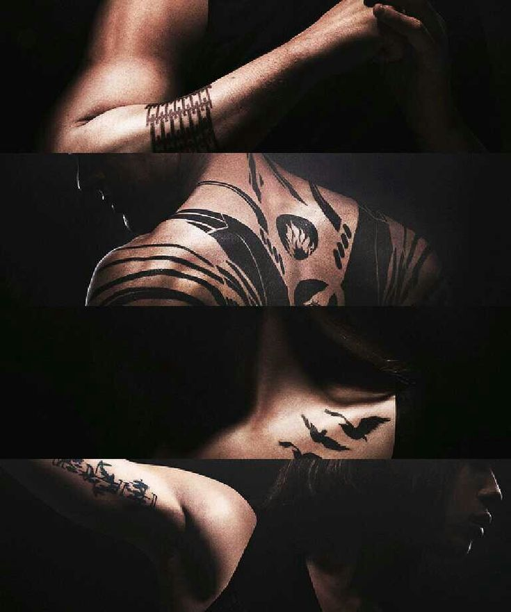 Divergent tattoos divergent insurgent alligent for Divergent tattoo tris