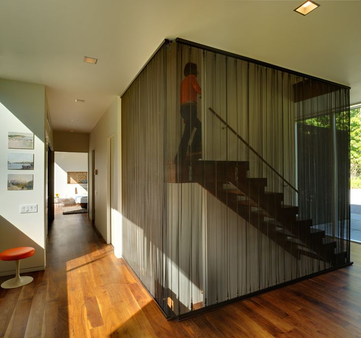 Image 5 of 17 from gallery of Pryor Residence / Bates Masi Architects. Photograph by Bates Masi Architects