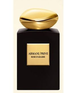 Оригинальная парфюмерия Armani Prive Rose D'arabie для женщин. Армани Прайв Роуз Д'араби по низкой цене. Отзывы покупателей.