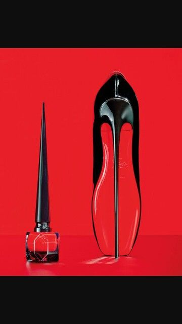 Talk about stiletto