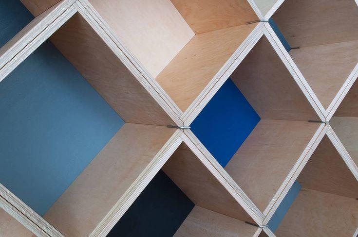 Nomad | No45x Bookcase