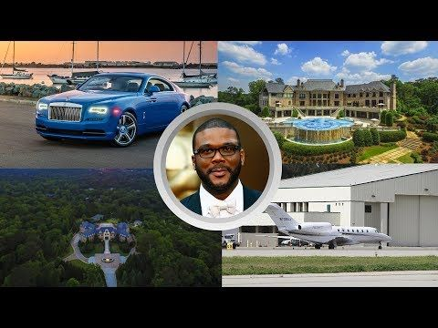 580a0853c2a2d Tyler Perry Net Worth 2017, Lifestyle, Biography, House, Cars - YouTube
