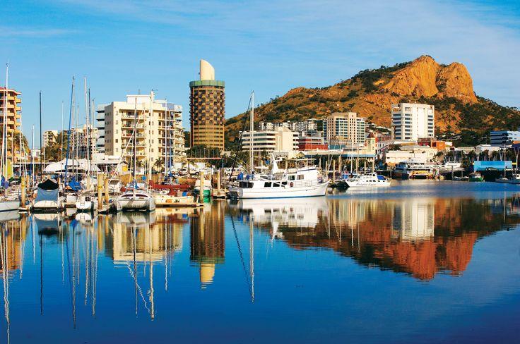Townsville, North Queensland.