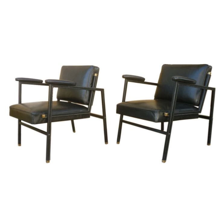 Top 96 ideas about welwood murray memorial library furniture ideas on pinterest art deco - Library lounge chairs ...