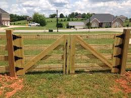 Wooden Farm Gate Plans Farm Gate Wooden Fence Gate Gate