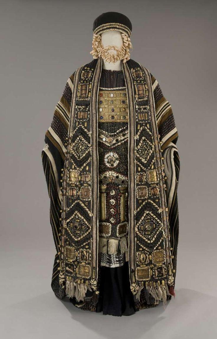 Tirelli Costumi - Abito Oscar - La Passione Di Cristo
