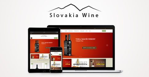 It's a some time we announced that our web is not working properly and guess what! After two months of hard work, there is a new website with new features, blog and one security gadged - SSL certificate for your secure shopping. But enough talking and come to shop in www.slovakiawine.eu