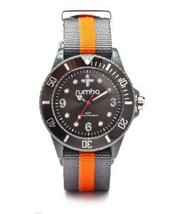 RumbaTime Unisex 11910 Perry Go 42MM Storm Modern Stylish Analog Watch RumbaTime. $48.75. Rotatable bezel. One Size Fits All. Cashless Payment. 1 YR Free VITApowered Contactless Payment Card Membership. 5 ATM Water Resistance