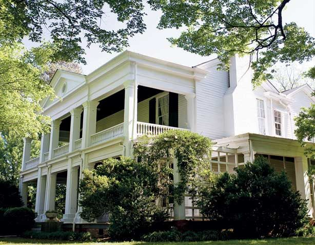 17 best images about southern plantation homes on for Plantation columns