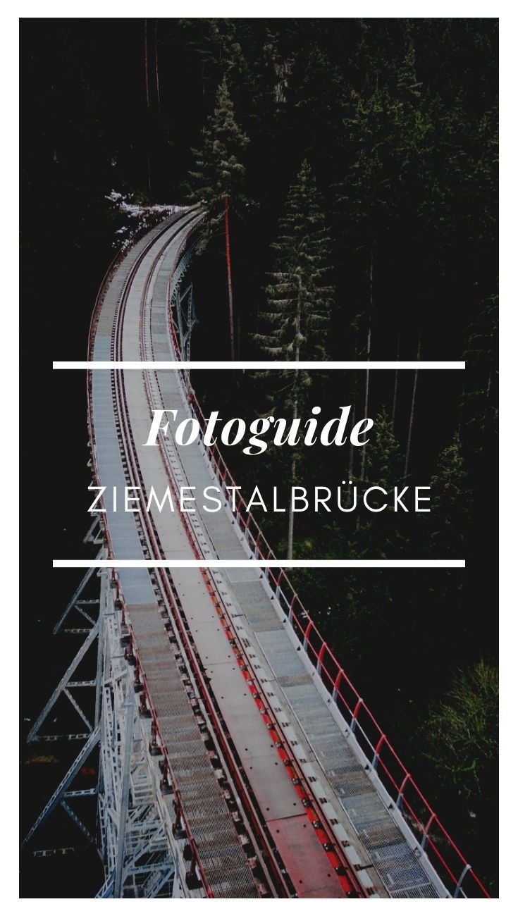 Photographer's Guide to Ziemesvalley Bridge