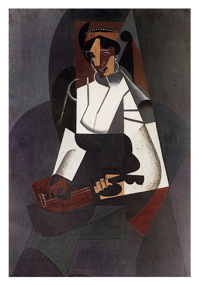 juan gris 1887 1927 essay José victoriano (carmelo carlos) gonzález-pérez (march 23, 1887 – may 11, 1927), better known as juan gris (spanish: [ˈxwan ˈɡɾis] french: [gʀi]), was a spanish painter and sculptor born in madrid who lived and worked in france most of his life.