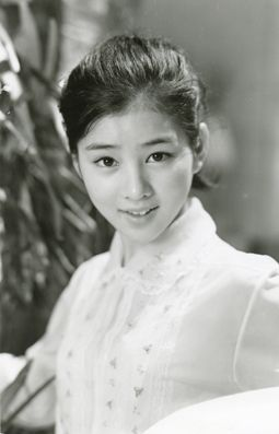 今見ても美人でキュート♡昭和の映画女優だった美女たち