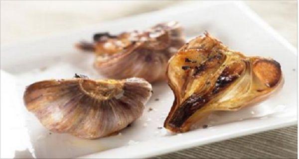 Здоровая жизнь: Это невероятно: ешьте 6 жареных долек чеснока и по...