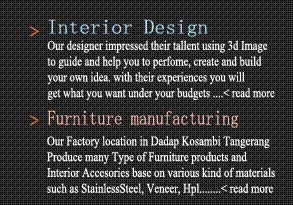 Furniture And Interior Company