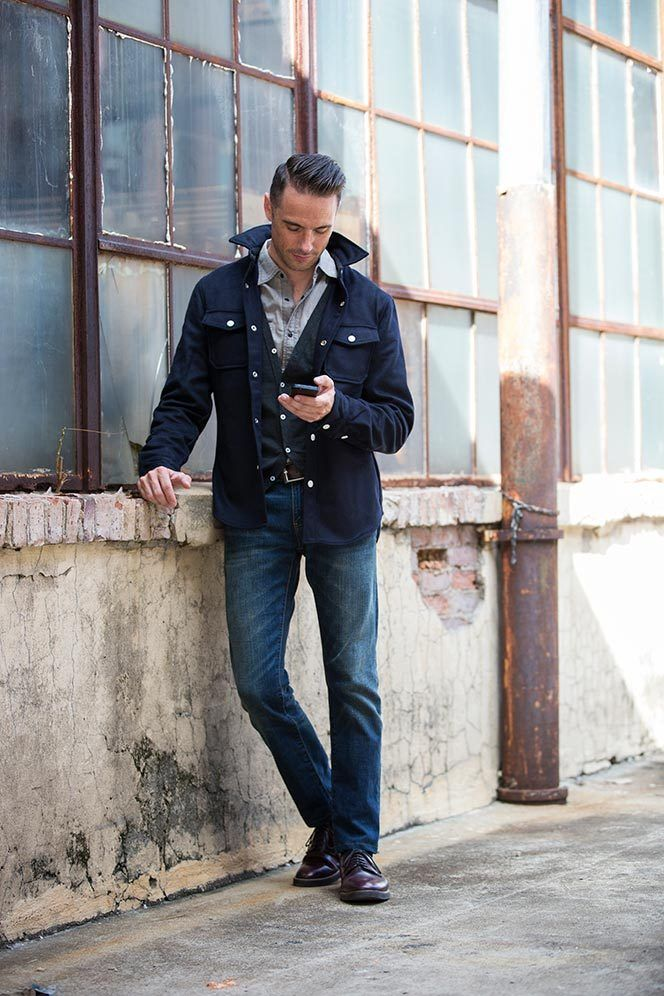 from He Spoke Style - Mens Style, Fashion, Grooming, Tips and Advice We often talk about seasons...