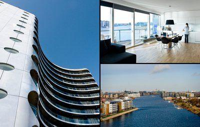 Metropolis er Københavns moderne Venedig