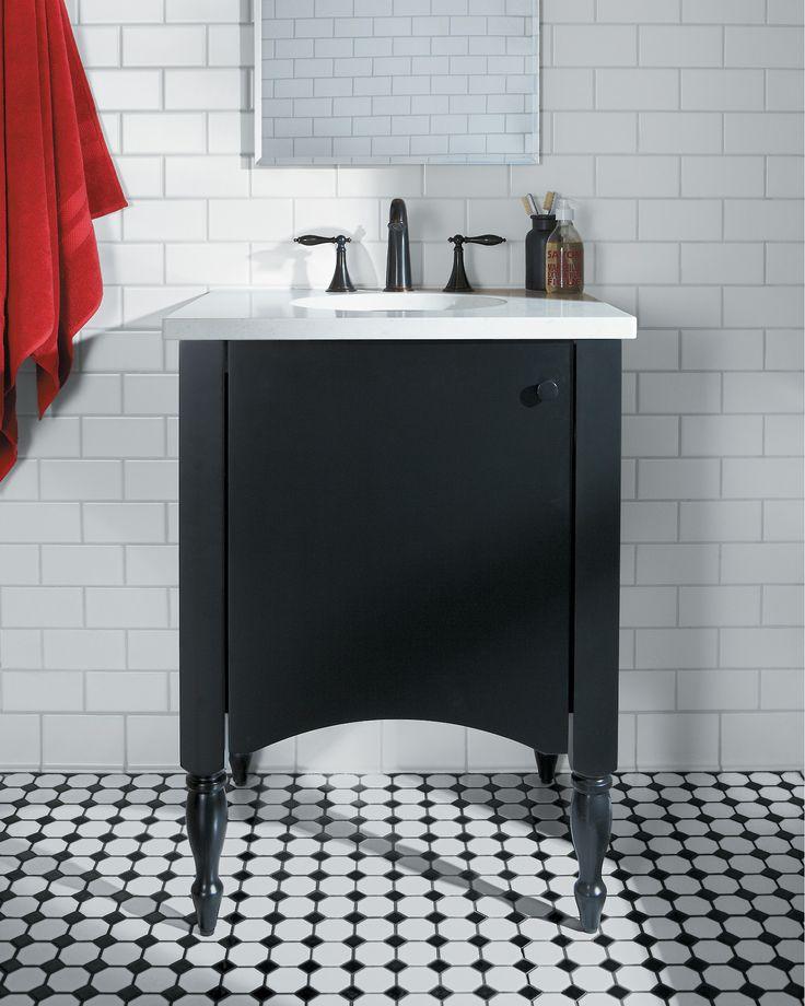 Photo Album Website Meet the neat petite Kohler Alberry vanity