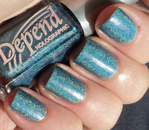 Nail polish tips and tricks and a few tutorials