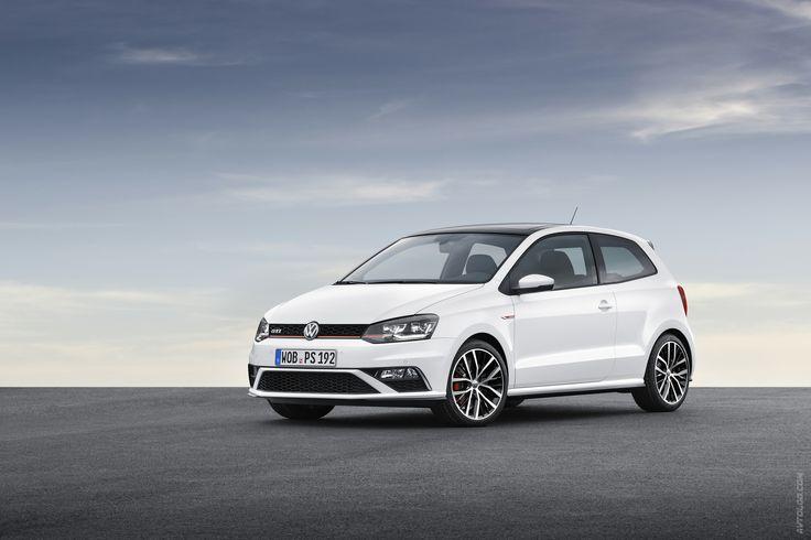 20 best Volkswagen Polo BlueMotion images on Pinterest   Volkswagen