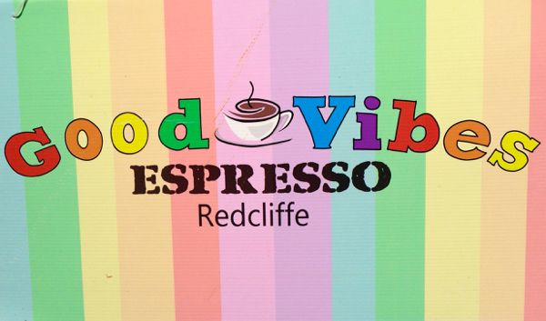 www.foodwinetravel.com.au, Good Vibes Espresso, best places for coffee in Brisbane, Brisbane cafes, Brisbane dining, where to eat in Brisbane, retro Brisbane, where did the Bee Gees first perform?
