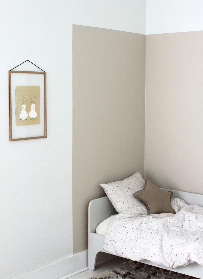 5 Stunning Minimal Kids Rooms (with Warmth) - Petit & Small