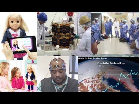 Watch These Strange Things That Scientists are Doing! Unbelievable and S...