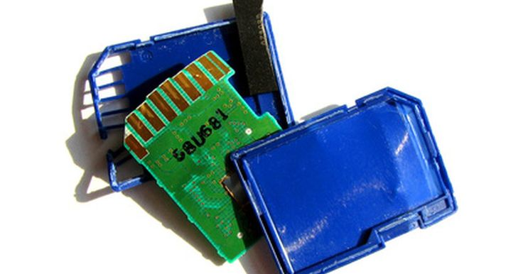 Como armazenar informações no cartão SD da 50G. A 50G, da Hewlett-Packard é uma das calculadoras gráficas mais poderosas porque, ela permite que o usuário expanda a quantidade de memória da calculadora usando cartões SD externos. Certos tipos de informações, chamadas de objetos, podem ser armazenados no seu cartão SD. Exemplos de objetos incluem equações, aplicativos ou gráficos criados na ...