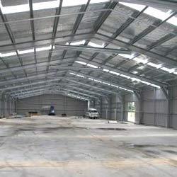 sheds llay industrial estate