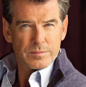 Pierce Brosnan from Remington Steele to James Bond