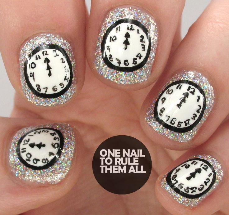 1011 best nails i love images on pinterest sanat belle nails nailvengers assemble new years nail art for tesco prinsesfo Choice Image