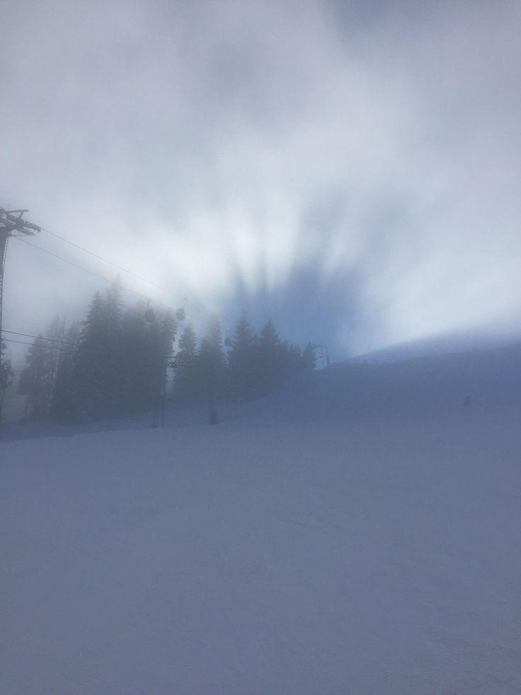 Wildschönau #wonderfull #vinter #ceciliewinther
