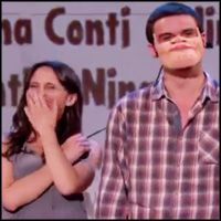 Hilarious Comedian Nina Conti Will Make You Laugh Until You Cry 4:32