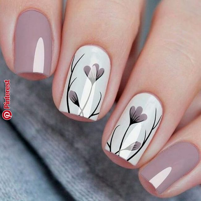 The Most Popular Nail Creation Dazhimen Kormok In 2019 Pinterest Nail Designs Gel Nails And Sprin Luxury Nails Nail Design Inspiration Spring Nail Art